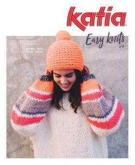Catalogue Katia Easy Knits N°8
