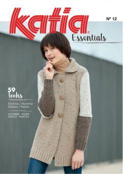 Catalogue Katia Essentials N°12