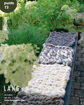 catalogue punto 12 smilla lang yarns