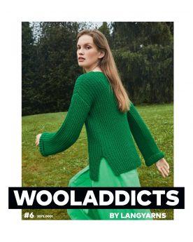 Catalogue Lang Yarns Wooladdicts N°6