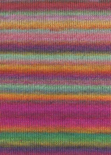Laine Lang Yarns Greta-Couleur- N° 1005.0052