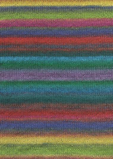 Laine Lang Yarns Greta-Couleur- N° 1005.0053