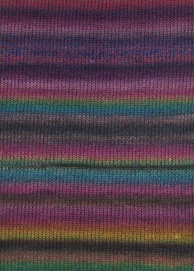 Laine Lang Yarns Greta-Couleur- N° 1005.0054