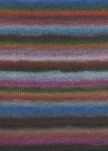 Laine Lang Yarns Greta-Couleur- N° 1005.0056