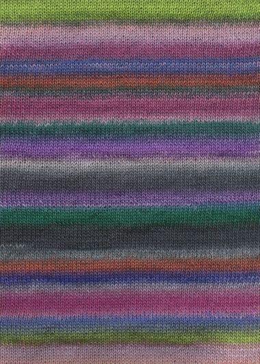 Laine Lang Yarns Greta-Couleur- N° 1005.0153