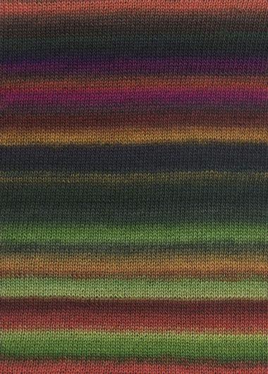 Laine Lang Yarns Greta-Couleur- N° 1005.0154
