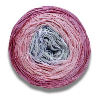 Laine Lang Yarns Bloom - coton-Couleur- N° 1010.0009