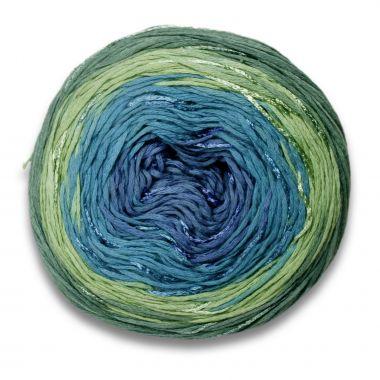 Laine Lang Yarns Bloom - coton-Couleur- N° 1010.0018