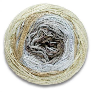 Laine Lang Yarns Bloom - coton-Couleur- N° 1010.0022