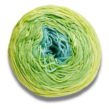 Laine Lang Yarns Bloom - coton-Couleur- N° 1010.0044
