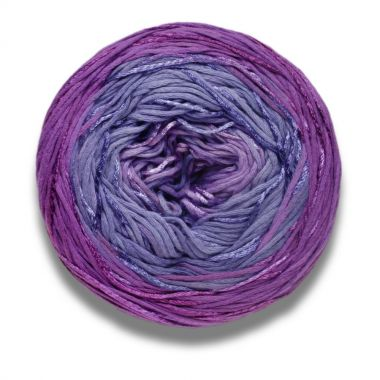 Laine Lang Yarns Bloom - coton-Couleur- N° 1010.0046