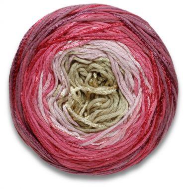 Laine Lang Yarns Bloom - coton-Couleur- N° 1010.0061