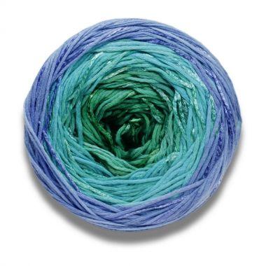 Laine Lang Yarns Bloom - coton-Couleur- N° 1010.0073