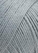 Laine Lang Yarns Soft Cotton - coton-Couleur- N° 1018.0003