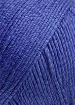 Laine Lang Yarns Soft Cotton - coton-Couleur- N° 1018.0006