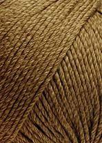 Laine Lang Yarns Soft Cotton - coton-Couleur- N° 1018.0015