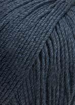 Laine Lang Yarns Soft Cotton - coton-Couleur- N° 1018.0025