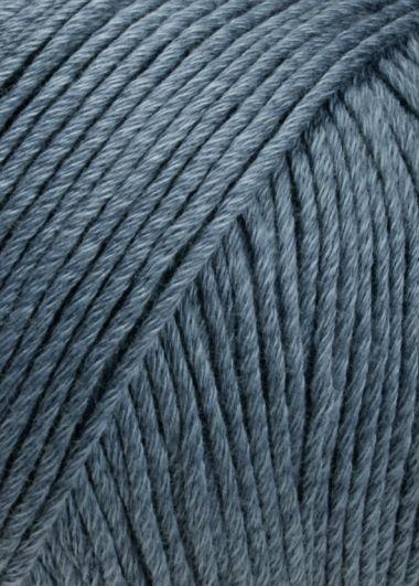 Laine Lang Yarns Soft Cotton - coton-Couleur- N°  1018.0034