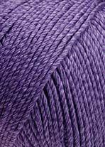 Laine Lang Yarns Soft Cotton - coton-Couleur- N° 1018.0046