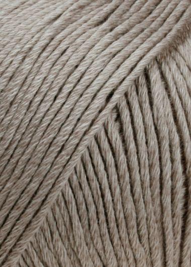 Laine Lang Yarns Soft Cotton - coton-Couleur- N°  1018.0048