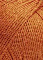Laine Lang Yarns Soft Cotton - coton-Couleur- N° 1018.0059