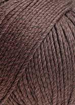 Laine Lang Yarns Soft Cotton - coton-Couleur- N° 1018.0064