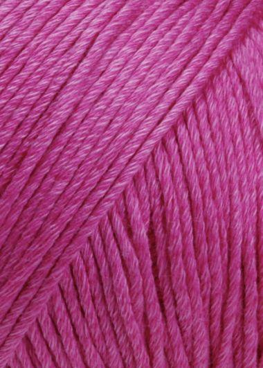 Laine Lang Yarns Soft Cotton - coton-Couleur- N°  1018.0065