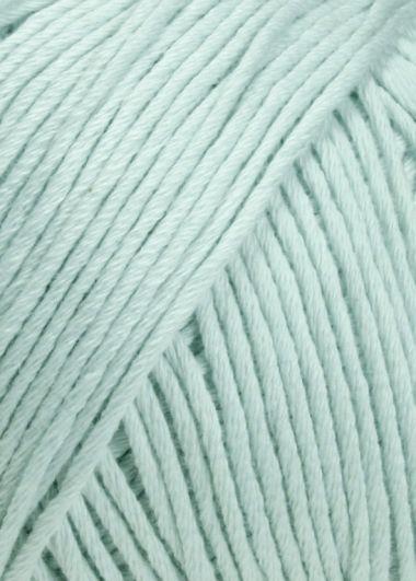 Laine Lang Yarns Soft Cotton - coton-Couleur- N°  1018.0072