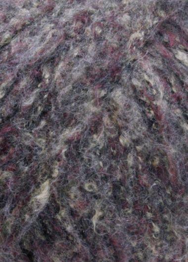 Laine Lang Yarns Viola-Couleur- N° 1021.0064
