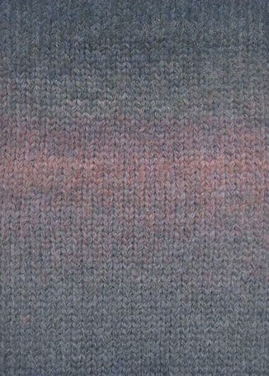 Laine Lang Yarns Carina-Couleur- N° 1028.0048