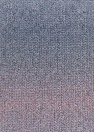 Laine Lang Yarns Carina-Couleur- N° 1028.0096
