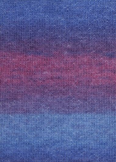 Laine Lang Yarns Mohair Luxe Color-Couleur- N° 1029.0006
