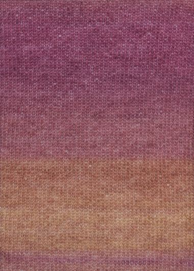 Laine Lang Yarns Mohair Luxe Color-Couleur- N° 1029.0063