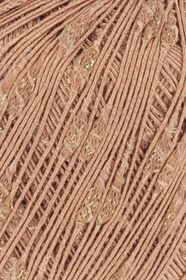 Laine Lang Yarns Marlène Luxe -coton-Couleur- N° 1037.0015