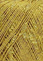 Laine Lang Yarns Marlène Luxe - coton-Couleur- N° 1037.0050