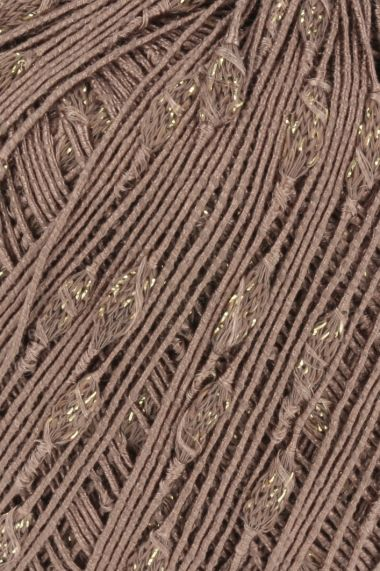 Laine Lang Yarns Marlène Luxe -coton-Couleur- N° 1037.0087