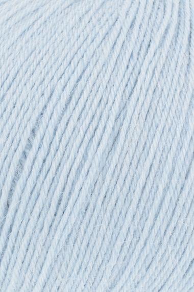 Laine Lang Yarns Alpaca Soxx 4 Ply Easywash-Couleur- N° 1062.0021