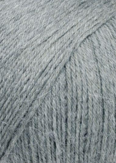 Laine Lang Yarns - Alpaca soxx-Couleur- N° 1062.0096