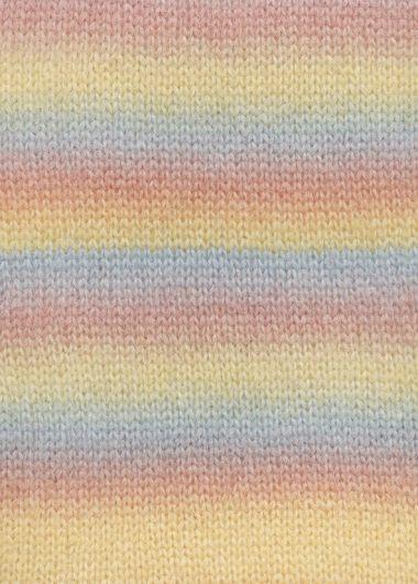 Laine Lang Yarns Malou Light Color-Couleur- N° 1063.0052