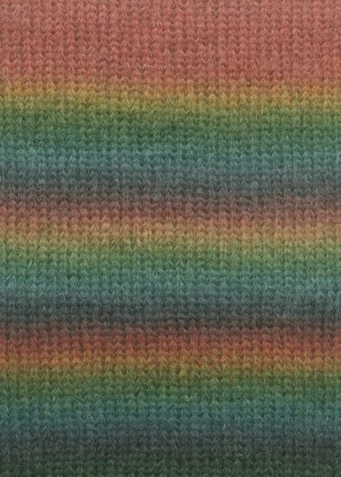 Laine Lang Yarns Malou Light Color-Couleur- N° 1063.0059