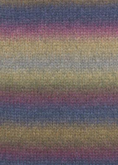 Laine Lang Yarns Malou Light Color-Couleur- N° 1063.0090