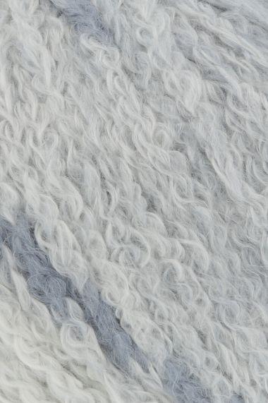 Laine Lang Yarns Snowflake-Couleur- 1072.0006