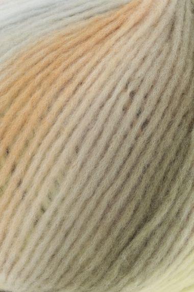 Laine Lang Yarns - Cloud-Couleur- 1077.0001