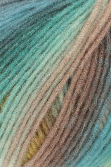 Laine Lang Yarns - Cloud-Couleur- 1077.0004