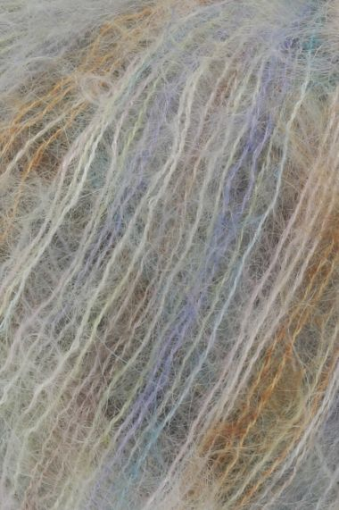 Laine Lang Yarns - Kid Color-Couleur- 1079.0003