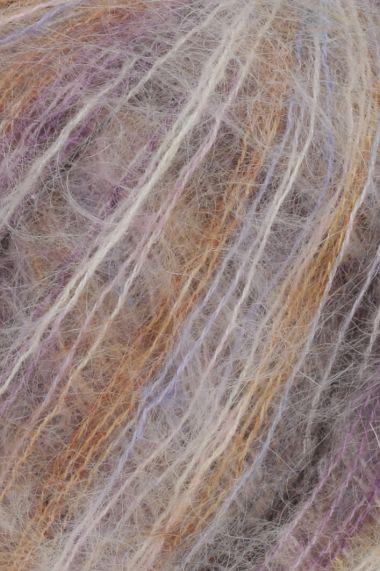 Laine Lang Yarns - Kid Color-Couleur- 1079.0004
