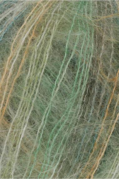 Laine Lang Yarns - Kid Color-Couleur- 1079.0008
