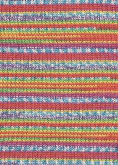 Laine Lang Yarns Mérino 200 bébé color-Couleur- N° 155.0313
