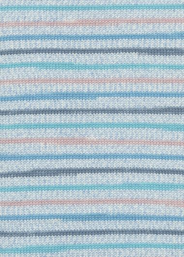 Laine Lang Yarns Mérino 200 bébé color-Couleur- N° 155.0320