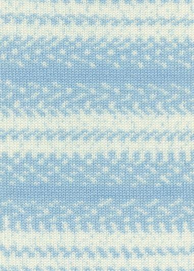 Laine Lang Yarns Mérino 200 bébé color-Couleur- N° 155.0321